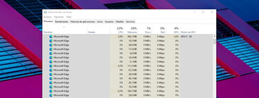 Microsoft explains why opening a tab in Edge runs so many different processes