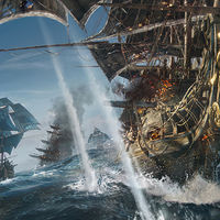Los combates navales más espectaculares llegarán con Skull & Bones y estos son su primer tráiler y gameplay [E3 2017]