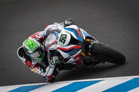 Laverty Phillip Island Sbk 2020