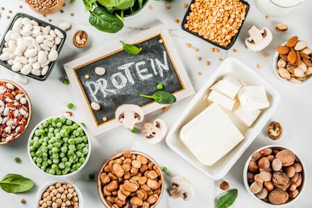 Alimentacion Proteica