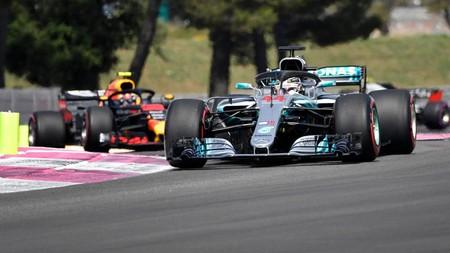 Francia F1 2019