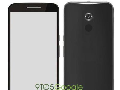 Dibujando el Nexus 6: esto es lo que esperamos del nuevo teléfono de Google