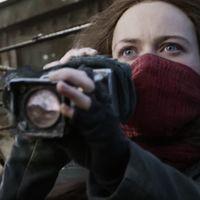 Alucinante primer tráiler de 'Mortal Engines', la nueva saga de fantasía de Peter Jackson