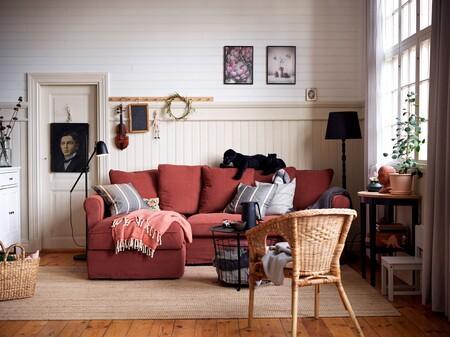 Confort, calidez, diseño, funcionalidad... Ikea lanza nueva colección para preparar tu casa de cara al invierno