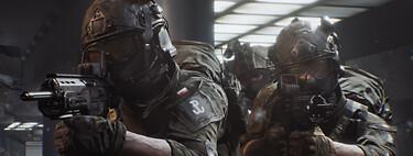 World War 3 tiene un nuevo tráiler dedicado a la personalización: parece que a Battlefield le ha salido un compeditor
