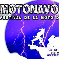 Festival Motonavo 2018: una cita ineludible para los moteros con un homenaje muy especial a Ángel Nieto