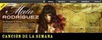 La Canción de la Semana, gratuita, ya disponible en la iTunes Store española