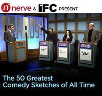 Ranking de los 50 mejores sketches de la televisión americana