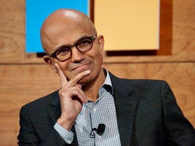Nadella tenía razón: Azure y Office 365, por las nubes