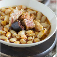 Receta de fabada asturiana al estilo tradicional