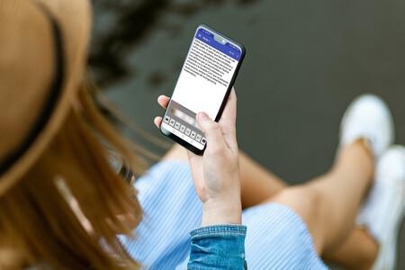 Voice Notebook, una genial app para convertir tu móvil en una grabadora de voz