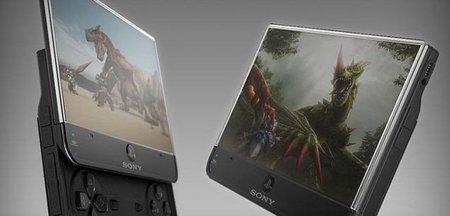Sony no tiene planes para una PSP2 3D