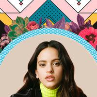 Rosalía protagoniza las portadas de cinco álbumes icónicos