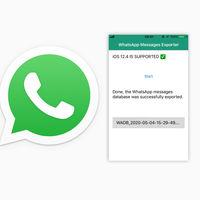 Exportar los chats de WhatsApp de iOS a Android: la nueva herramienta en desarrollo del creador de WaTweaker