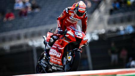 Dovizioso Ducati Motogp 2019
