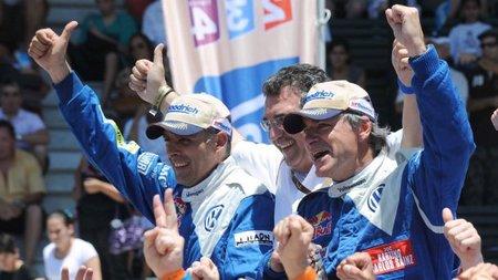 Nuevo Dakar 2011, nuevo reto para Carlos Sainz