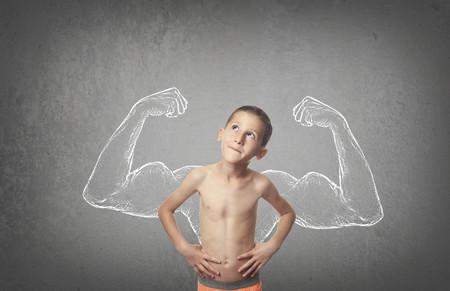 Entrenamiento de fuerza en niños y adolescentes, ¿qué es lo que tienen que saber los padres?
