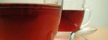 Cómo tomar té rojo para adelgazar