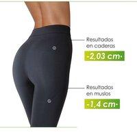 Cómo funcionan los Lytess de Gema Cabañero, leggins que drenan y queman grasas
