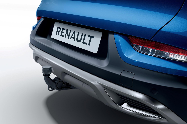 Foto de Renault Kadjar 2019 (28/52)