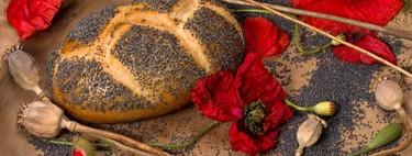 Semillas de amapola: propiedades, beneficios y su uso en la cocina