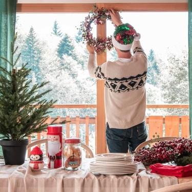 Navidad está a la vuelta de la esquina con la colección Traditional Christmas de Maisons du Monde que te va a encantar
