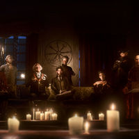 Anunciado The Council, una nueva aventura narrativa episódica en la que aparecerán Napoleón o George Washington