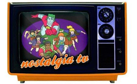 'Capitán Planeta', Nostalgia TV