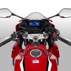 Foto 27 de 61 de la galería honda-cbr650r-2019 en Motorpasion Moto