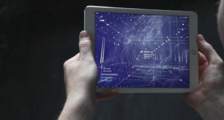 Con esta app de realidad aumentada podrás ver las señales inalámbricas a tu alrededor
