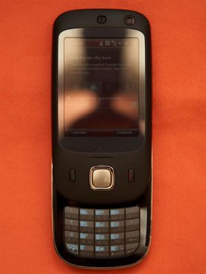 HTC Touch Slide, lo próximo de HTC