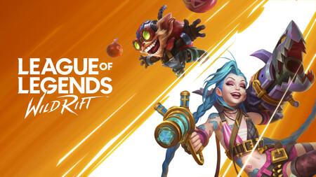League of Legends: Wild Rift celebra el lanzamiento de su beta abierta con dos nuevos vídeos