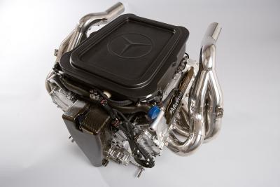 V8 congelados para los próximos 10 años