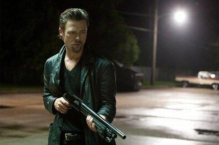 Brad Pitt en Killing Them Softly