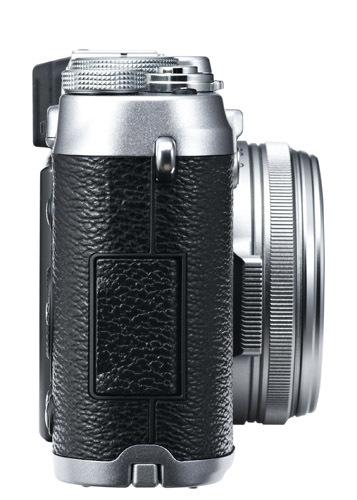 Foto de Fujifilm X100S (5/10)
