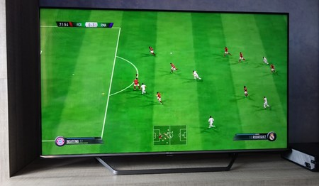 Fifa Hisense