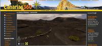 Explora Canarias en 360º
