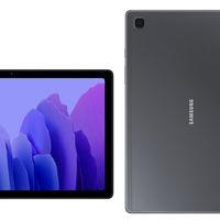 La Samsung Galaxy Tab A7 llega a España: precio y disponibilidad oficiales