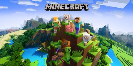 H2x1 Nswitch Minecraft