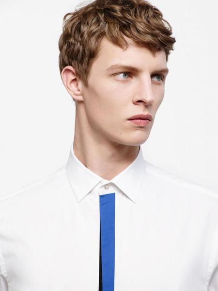 Zara Man Spring 2015 Lookbook Trendencias Hombre 05