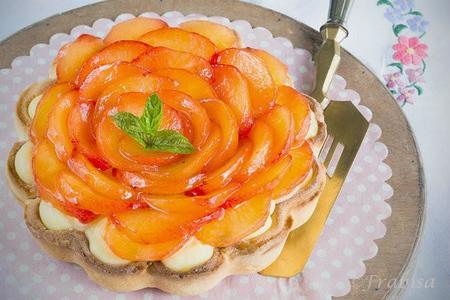 Paseo por la gastronomía de la red: a la rica fruta de verano. La Cocina de Fabrisa