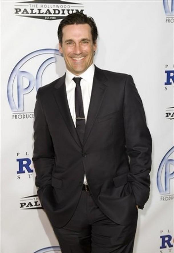 Foto de El estilo de Jon Hamm, Don Draper en la serie Mad Men: elegancia sesentera (14/26)
