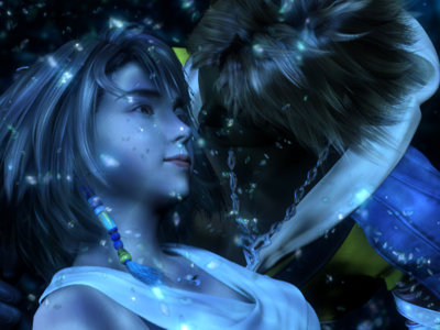Final Fantasy X/X-2 HD Remaster debutará en Steam esta misma semana