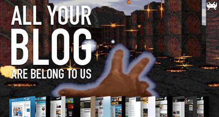 Deseos para Doom 4 y los videojuegos de Apogee Software. All Your Blog Are Belong To Us (CCXXXIX)