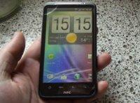 HTC Sense 3.0 en un HTC Desire HD