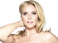 Heidi Klum nos trae las nuevas propuestas de Astor para ojos y uñas