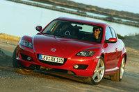 Nuevo Mazda RX-8 2007 de 192 CV