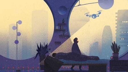 '2084': Paramount prepara una nueva película de ciencia ficción inspirada en el clásico '1984' de George Orwell