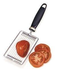 Tomato Slicer, para cortar el tomate en ruedas