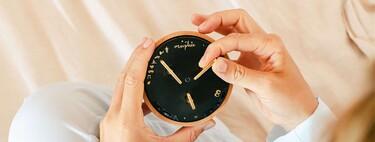 Probamos Morphée, un dispositivo de relajación guiada para dormir mejor y descansar